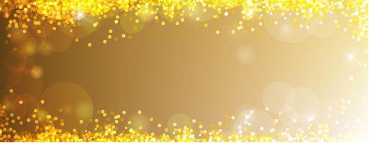Gold Frame Design