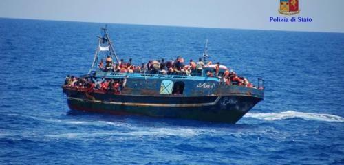 Sicilia: #Traffico di #migranti dall'Africa   Eritreo estradato dalla Germania (link: http://ift.tt/2kqmnAc )