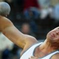 Four medallists from the 2004 Olympic Games have been officially stripped of their medals by the International Olympic Committee (IOC).    The IOC took the decision after new analysis of their dope tests taken at the Athens Games revealed traces of steroids.    Ukraine's Yuri Belonog was stripped of his shot put gold medal, Belarus' Ivan Tikhon of his silver in the hammer, and Irina Yatchenko of Belarus and Russian Svetlana Krivelyova lost their bronze medals in the women's.....