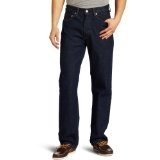 Levi's Men's 550 Relaxed Fit Denim Blue Jeans (Apparel)By Levi's