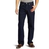 Levi's Men's 550 Relaxed Fit Denim Blue Jeans (Apparel)By Levi's