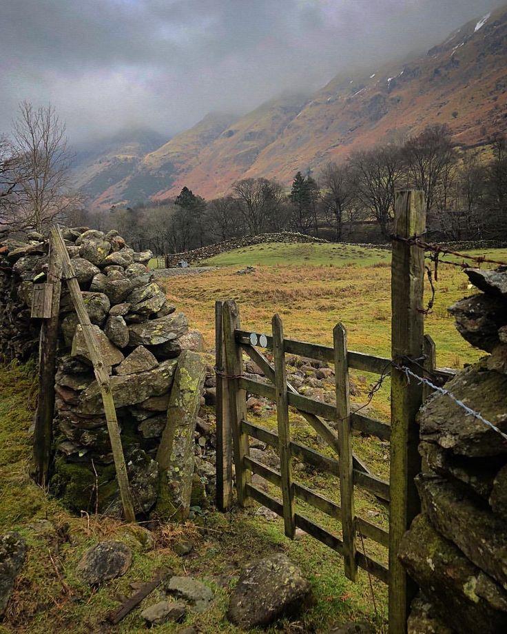 Amanda Louise (@amanda._.louise) on Instagram: Lake District, England