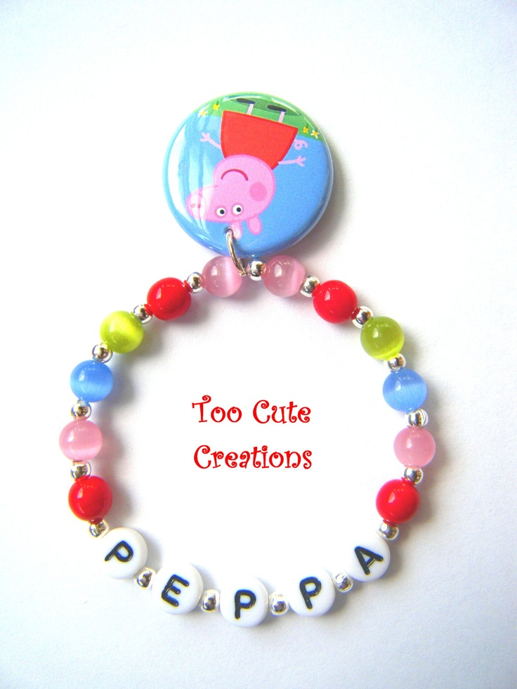 peppa pig party favor?
