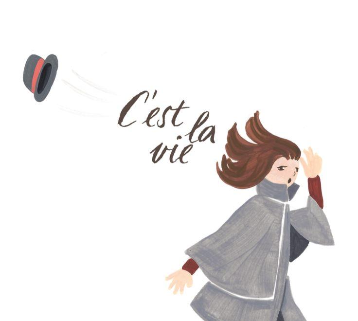 C'est a vie