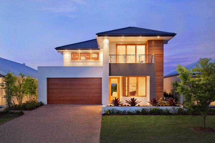 Pacific - Floorplans | McDonald Jones Homes