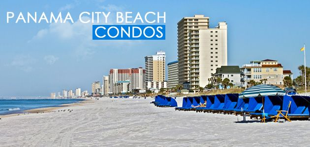panama city beach | Condo Rentals in Panama City Beach, Florida
