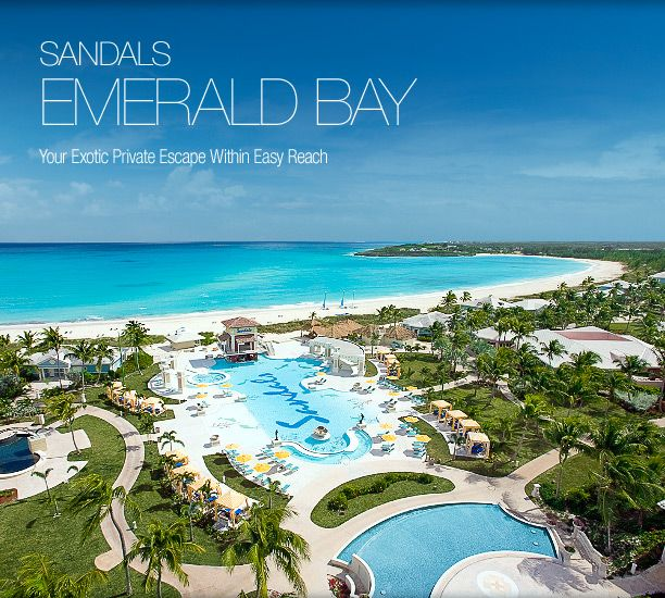9 Best Sandals Emerald Bay Resort Images On Pinterest