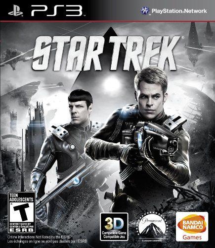Star Trek - Playstation 3 #Star #Trek #Playstation