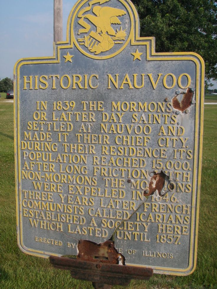 17 Best images about Nauvoo, Illinois