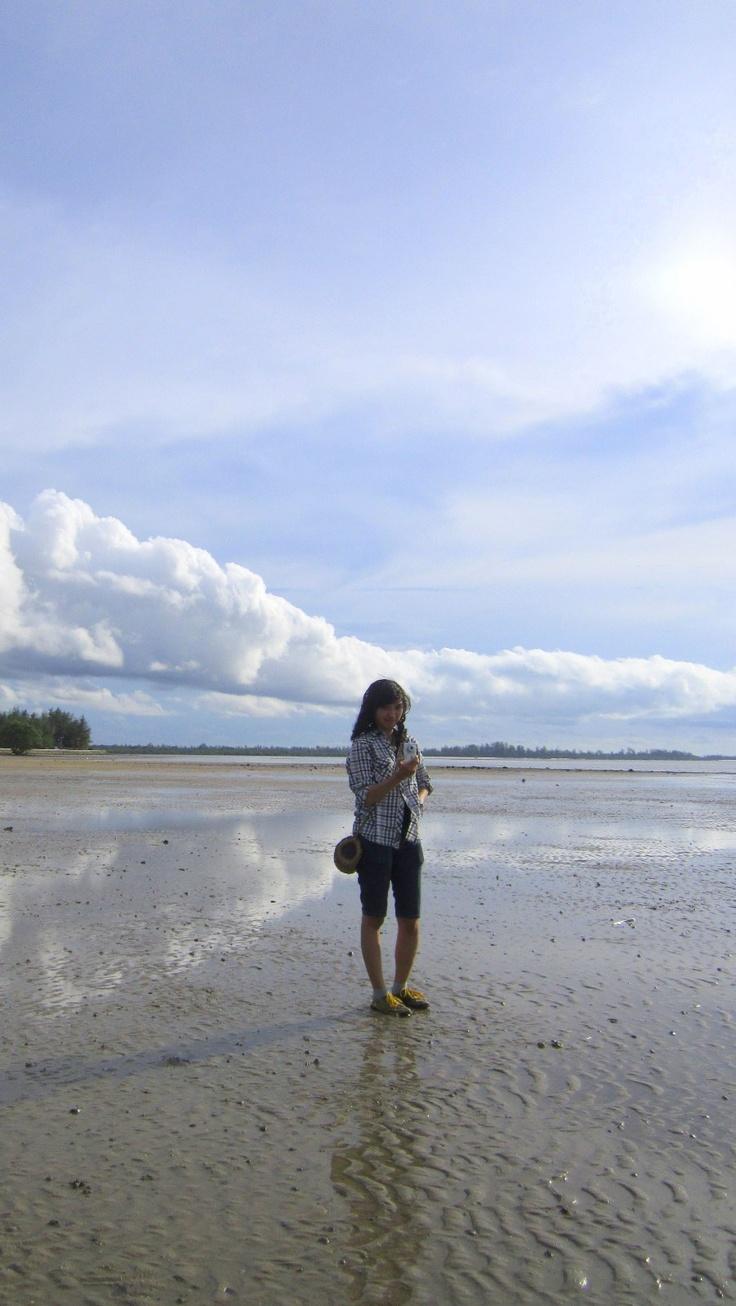 Pantai Tanjung Pendan, Belitong