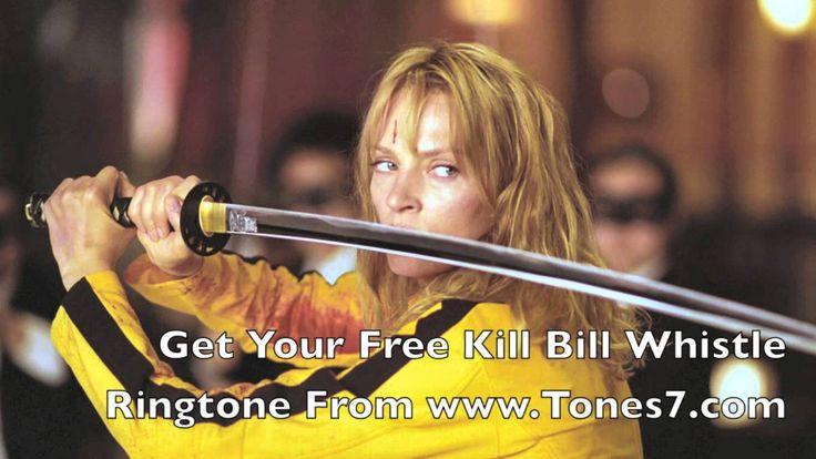 Kill Bill Whistle Ringtone (Free)