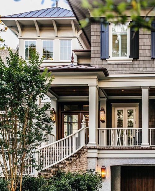 Beautiful Home Exterior Colors: 1751 Best Images About GREAT EXTERIORS On Pinterest