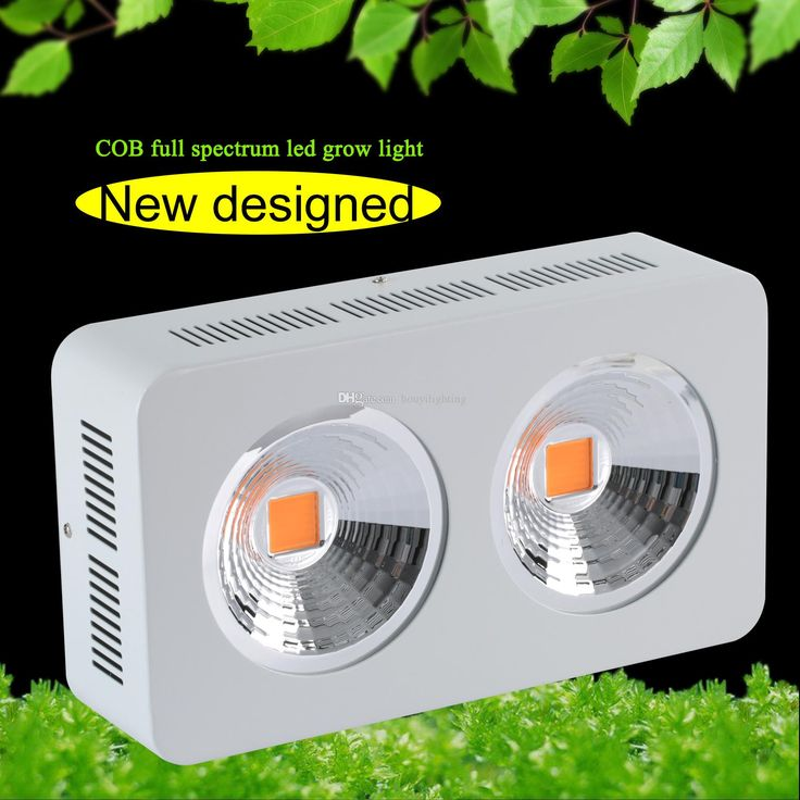 New Design & Top Quality Led Grow Light Cob 400w Full Spectrum for Greenhouse Tent Indoor Veg Plant Growing & Flowing Online with $119/Piece on Houyilighting's Store |  DHgate.com  http://www.dhgate.com/product/new-design-top-quality-led-grow-light-cob/262173866.html#s1-0-1b;searl|1109594101