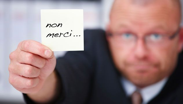 Je ne veux pas de la #mutuelle santé obligatoire de mon #entreprise !  ➔ Voici comment procéder > http://www.mutuelles-comparateur.fr/refuser-mutuelle-entreprise