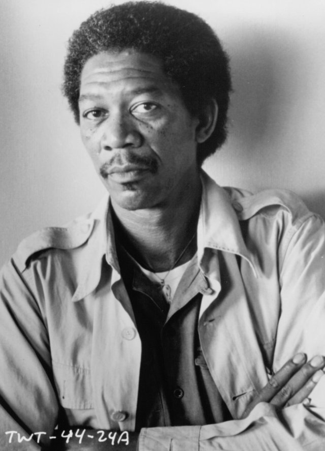 17 Best ideas about Young Morgan Freeman on Pinterest ...
