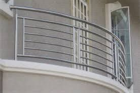 We are dealers of quality Balcony Designer Railings in Tamilnadu, offering customers in bulk. We manufacture under the supervision of experienced professionals.