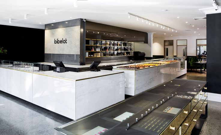 sweet sensation bibelot 39 s dessert boutique opens in south melbourne italy architecture and. Black Bedroom Furniture Sets. Home Design Ideas