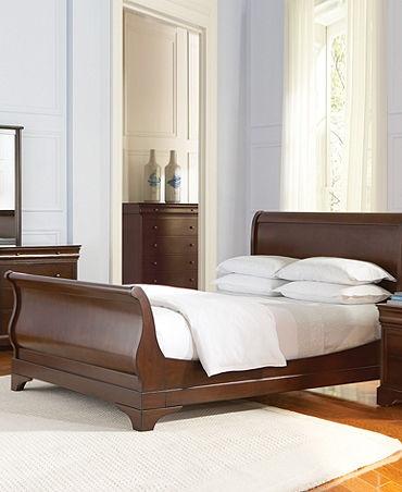 Mejores 10 imágenes de sleigh bed en Pinterest | Camas de trineo ...