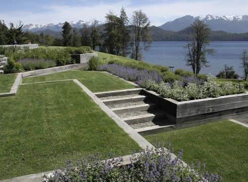 paisagismo john brookes no incio de sua carreira foi - Garden Design John Brookes