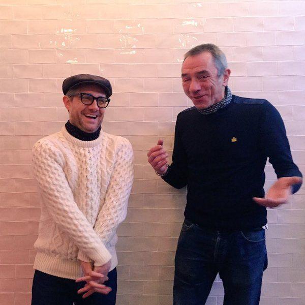 "Check out ""Eddie Piller & Martin Freeman presents Jazz On The Corner (13/01/2016)"" by Soho Radio on Mixcloud"