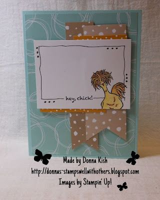 Hey Chick!  Check out my blog - Stamps Well With Others for full details!