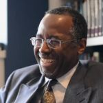Dr. Ben Carson's encounter with IRS after Prayer Breakfast speech and let's not forget Dr. Carson's punishment for his Prayer Breakfast speech