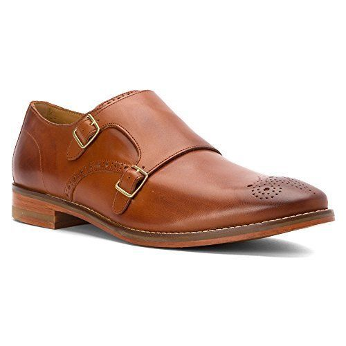 Awesome Awesome Cole Haan Men's Cambridge DBL Monk Oxford, British Tan, 10 M US 2018