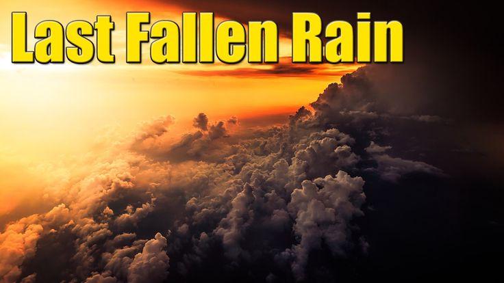 Last Fallen Rain - Free Background Music
