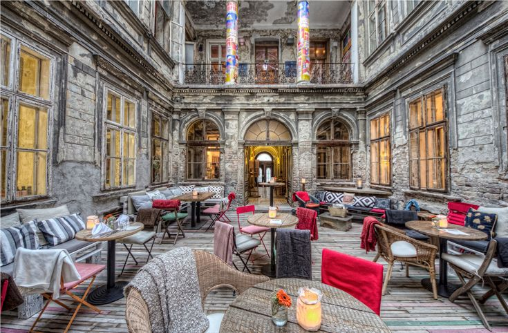 Brody House Boutique Hotel  Budapest