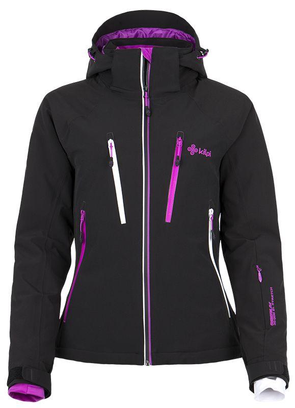 LILLIAN BLACK http://www.kilpisport.com/products/women/p-lillian