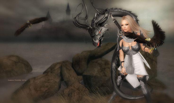 https://flic.kr/p/GNVk1r | Ready For Battle | For more Info: Blog follow   Texture Evelyn Flint