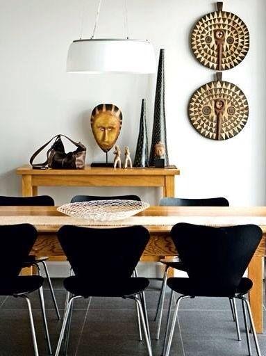 14 besten African interior design Bilder auf Pinterest - schlafzimmer afrika style