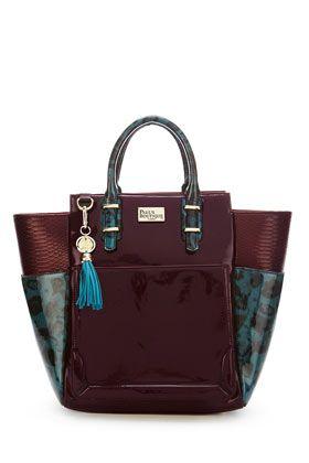 $98 **Melissa Bag by Paul's Boutique - Bags & Purses  - Bags & Accessories