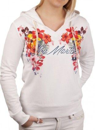 La Martina ® Women Sweatshirt