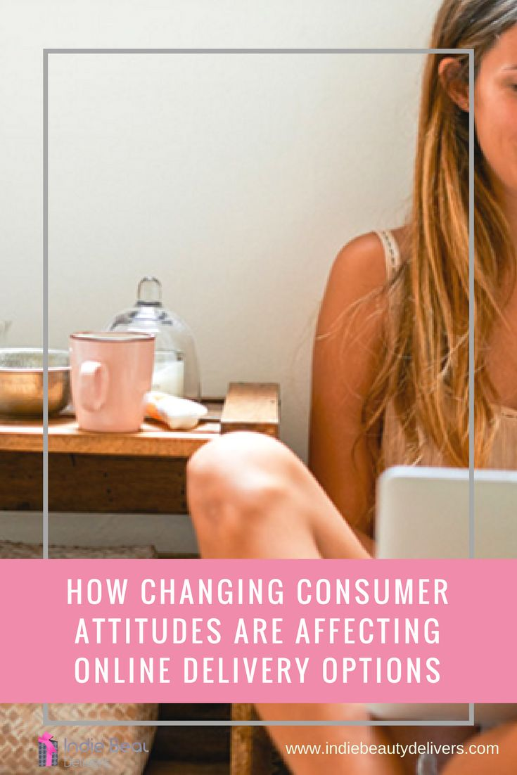 Over half of your customers are deciding to buy from you based on the ease of delivery you are offering compared to other competitor brands. In this blog I share insights into why customers rate great delivery so highly and give you some pointers on how to design you very own WOW factor delivery solution. A great resource for indie beauty brand owners.