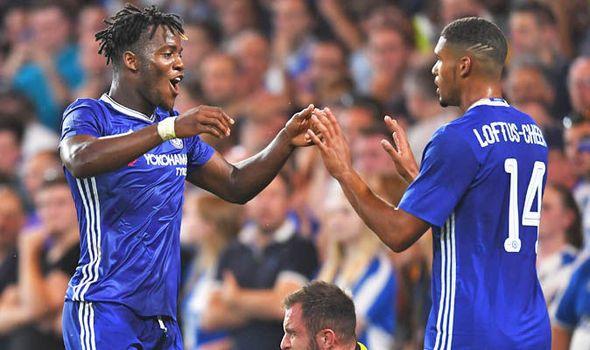 Transfer News: Arsenal snub Chelsea duo to West Ham boss on Man Utd swap Liverpool near   via Arsenal FC - Latest news gossip and videos http://ift.tt/2htVcn0  Arsenal FC - Latest news gossip and videos IFTTT