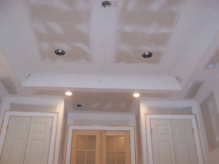 Trey Ceiling Or Tray Ceiling: 17 Best Images About Tray Ceilings On Pinterest