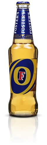 Foster's beer was born in Australia, but soon became an international beer. With a friendly, easy to drink taste, Foster's is a medium strength lager. Its pronounced malted character it`s mixed with fresh, crisp hop for a perfect balance.