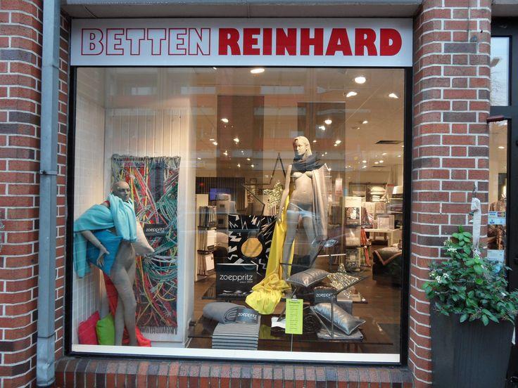 Betten Reinhard