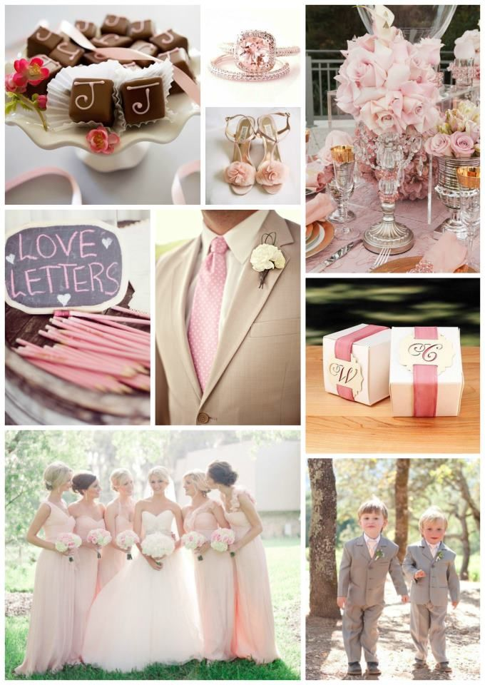 Pink Country Wedding Wedding Ideas For Brides Grooms Parents Amp Planners Itunes