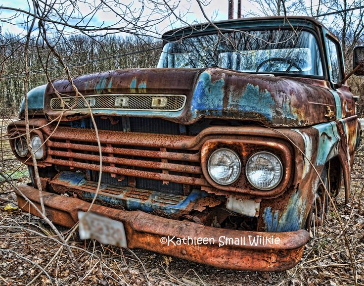 Popular items for old ford truck on Etsy