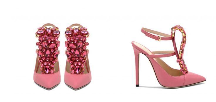 scarpe preziose
