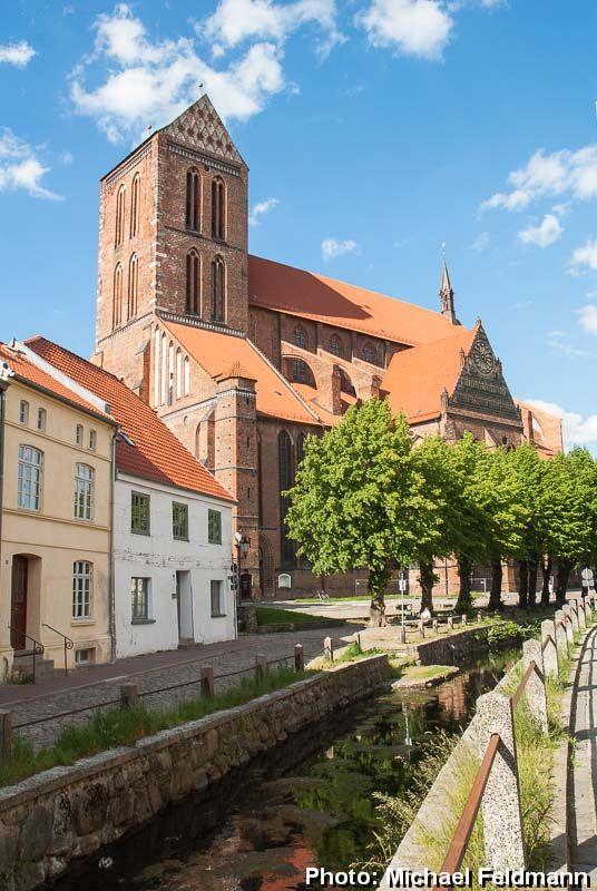 Historische Altstadt Wismar
