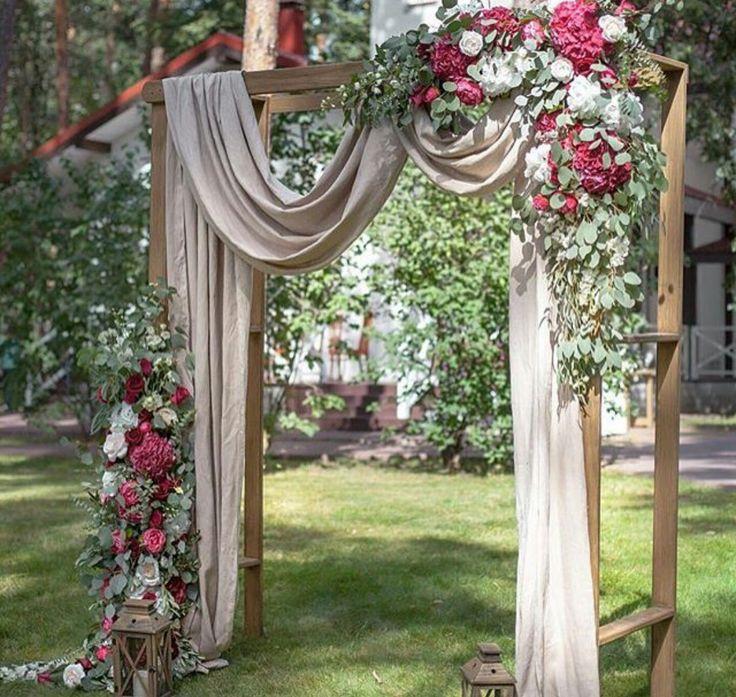 Altars Canopies Arbors Arches