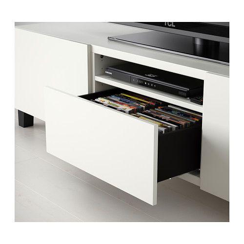 INREDA Volledig uittrekbare lade  - IKEA