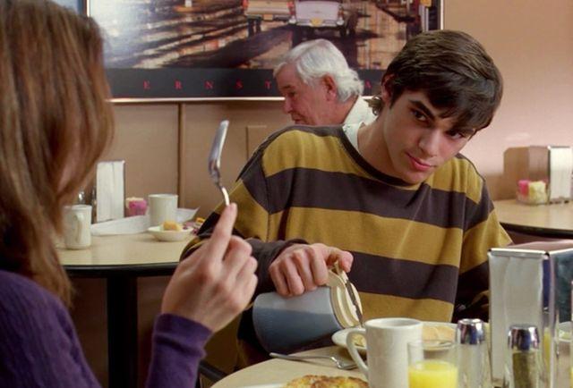 Walt Jr breakfast Breaking Bad-Every single thing that Walt Jr. eats for breakfast on Breaking Bad