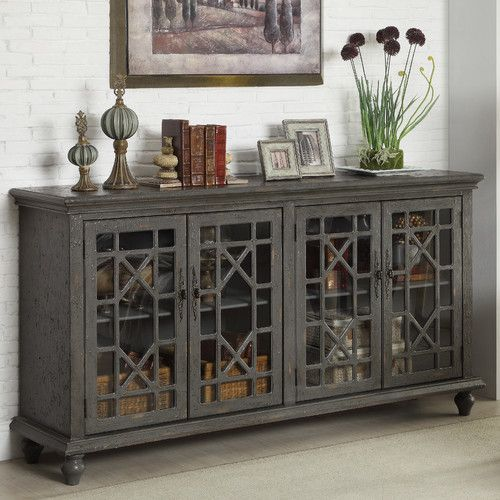 coast to coast imports credenza - Credenza Furniture