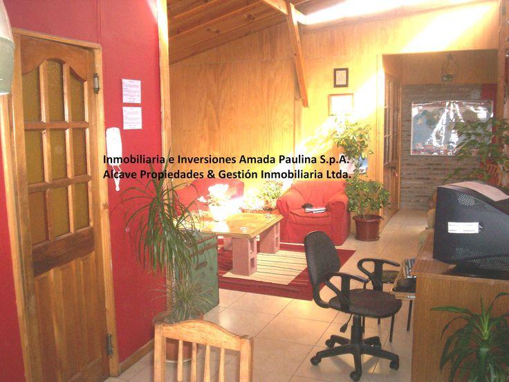 2.-Alcave Propiedades y Gestión Inmobiliaria Ltda® Inmobiliaria e Inversiones Amada Paulina S.p.A® Sociedades de Inversión y Rentistas de Capitales Mobiliarios y Activos Inmobiliarios Corredores de Propiedades.