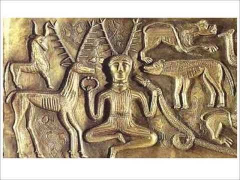 Cernunnos: Looking Every Which Way - YouTube