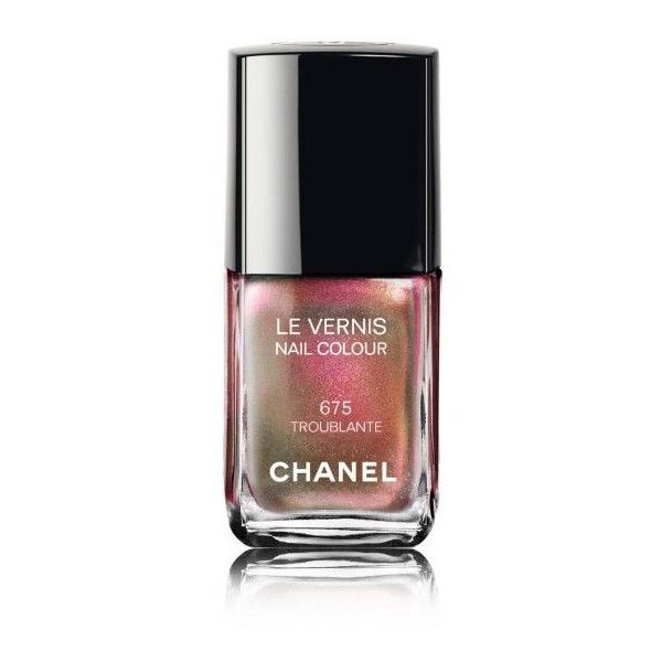 25+ Best Chanel Nail Polish Ideas On Pinterest